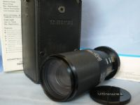 80-210mm 3.8-4 Tamron AD2 Zoom Macro Lens Cased Boxed + Inst £14.99